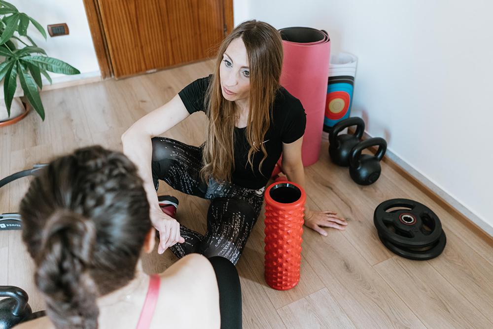 nicoletta barra body soul mentor personal trainer napoli avellino